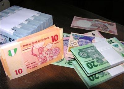 naira 400