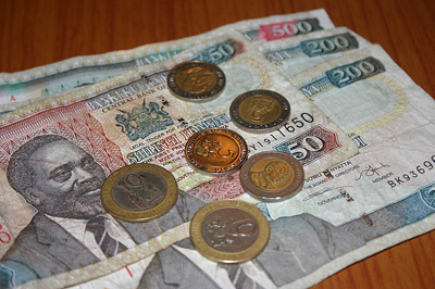 kenya-shilling
