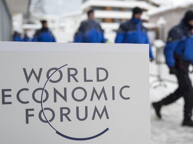 World Economic Forum wants the rich to get even richer