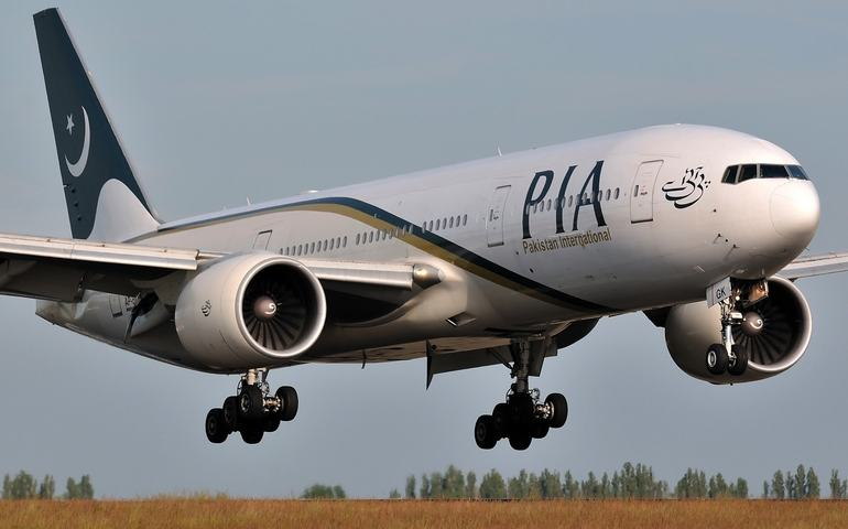 Bad weather forces PIA plane to make emergency landing at Sukkur Airport