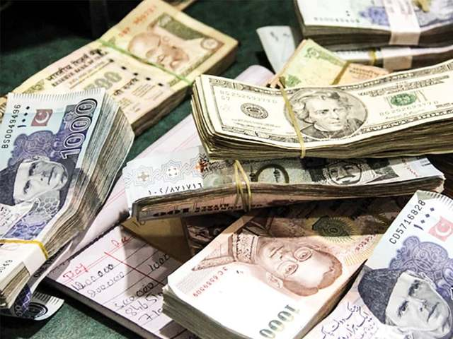 Pakistan receives 'record high' remittances in June