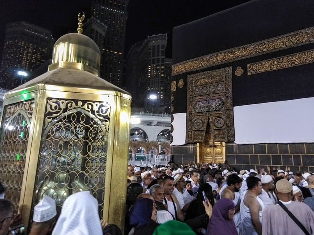 KSA to gradually resume Umrah from Oct 4