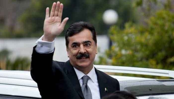In upset for PTI, PPP's Yousuf Raza Gilani wins Senate seat from Islamabad