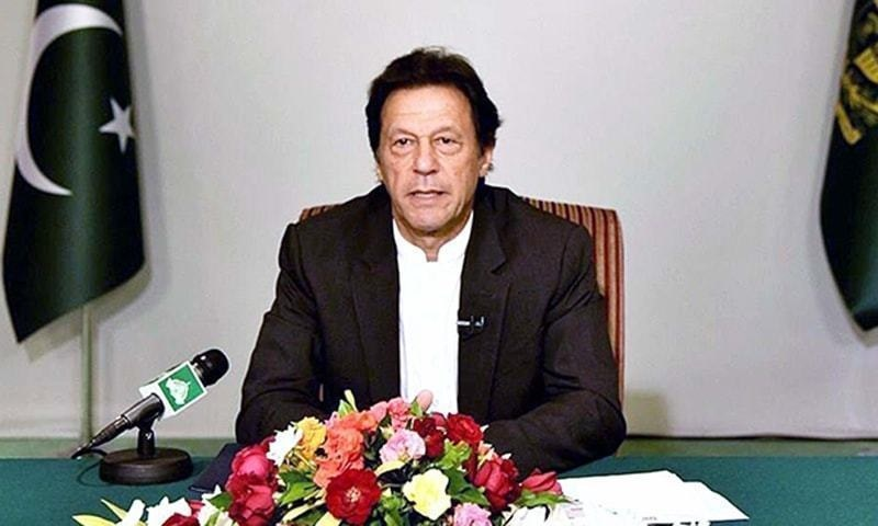 Govt will not hold dialogue with India till restoration of Kashmir's special status, says PM Khan