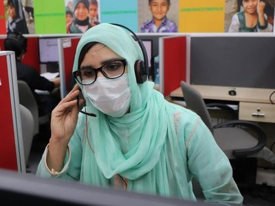 NCOC to launch 'no mask no service' initiative
