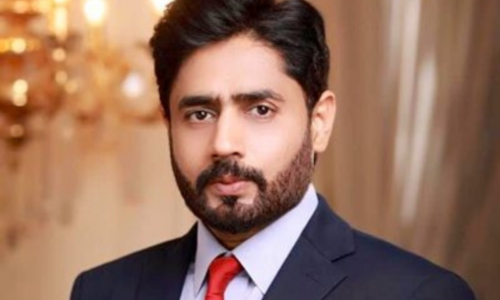 Abrar Ul Haq in quarantine after testing positive for COVID-19