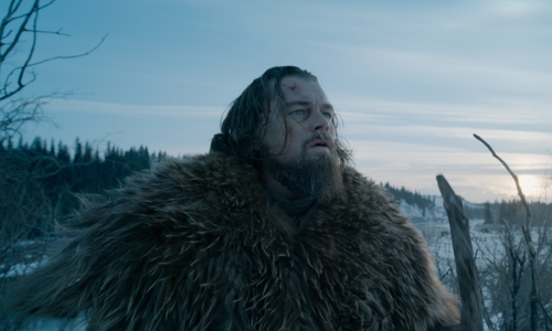 Author of 'The Revenant' will be releasing first novel in 20 years