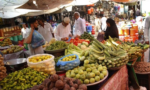 CPI inflation eases down to 8.2pc YoY