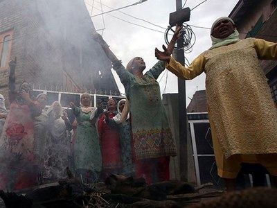 Pakistan condemns extra-judicial killing of 13 Kashmiris in a day by Indian forces