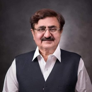 PTI MPA Jamshed ud Din passes away from coronavirus
