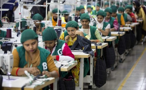 EU to provide 113m euros to support RMG workers in Bangladesh
