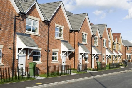 UK house prices tank on coronavirus impact