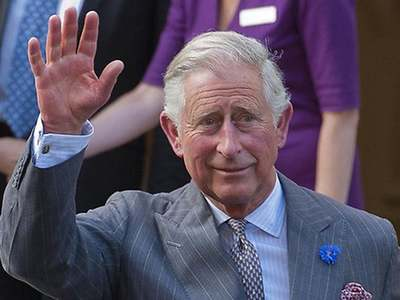 Prince Charles spurred to action after bout with virus