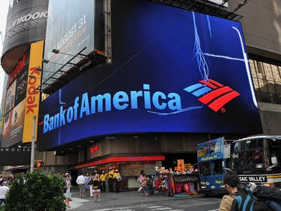 Bank of America to pay $7.23 million after overcharging mutual fund customers
