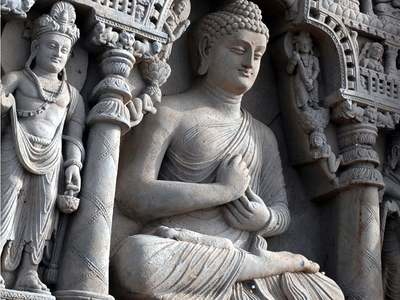 Damage to Buddhist cultural heritage: Pakistan rejects Indian allegations