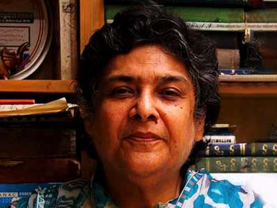 Interview with Shaheen Attiq ur Rahman, Founder Bunyad Foundation