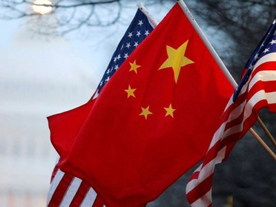China says forcing Chinese firms off U.S. exchanges will harm U.S.