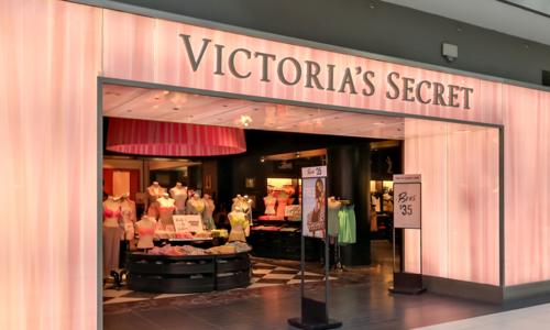Victoria's Secret UK arm goes into administration