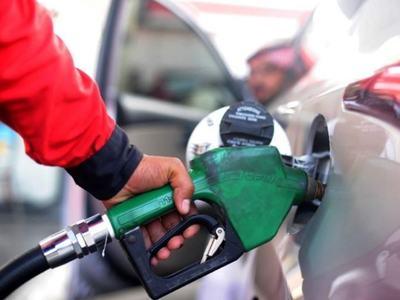 Petroleum sales get a lift