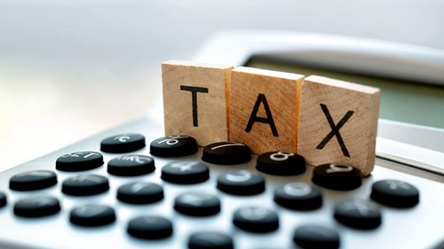 Income Tax Ordinance, 2001: Govt may review different time-limitation provisions
