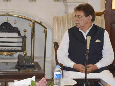 India disconnected IOK from world: AJK PM