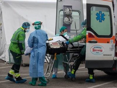 UK passes 50,000 coronavirus-related deaths