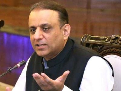 Increasing number of coronavirus patients in Punjab serious: Aleem Khan