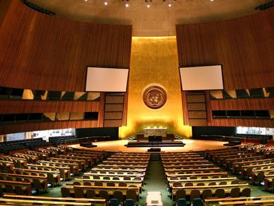UN General Assembly will be virtual for the first time