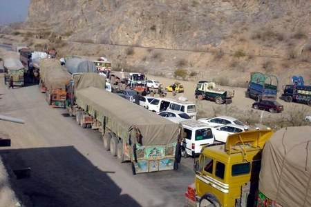 Govt approves construction of Khyber Pass Economic Corridor