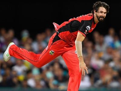 No easy job cuts around Australia team: Kane Richardson