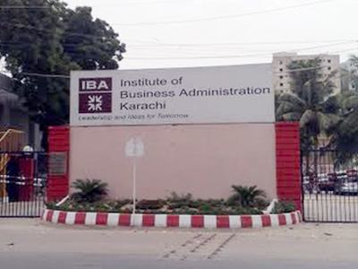 Against legal norms: IBA's new director to get hefty increase in monthly pay