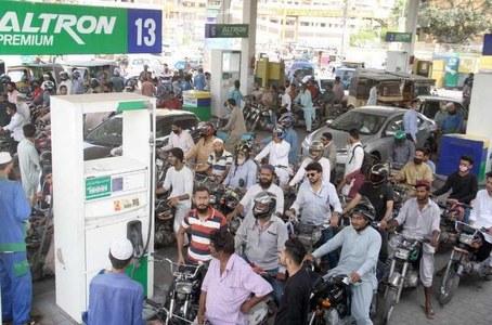 Fuel crisis: OGRA imposes fine worth Rs40 million on six OMCs