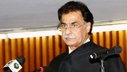 Former NA speaker Ayaz Sadiq tests positive for coronavirus