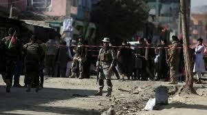 Four killed, several injured in Kabul mosque blast