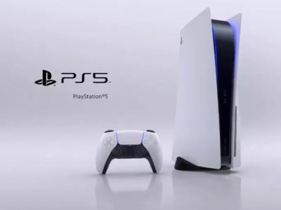 Sony unveils highly anticipated PS5