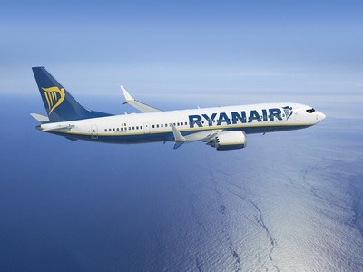 Ryanair sees up to 300mn euro loss in this fiscal year