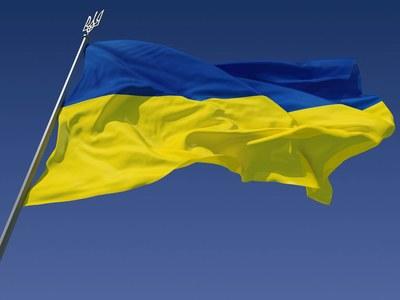Ukraine's first lady tests positive for coronavirus
