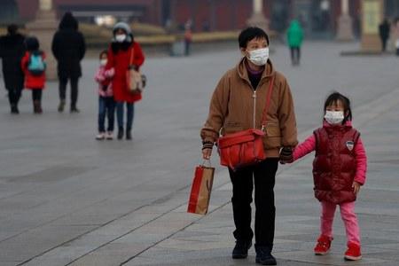 Beijing district in 'wartime emergency mode' after virus case spike