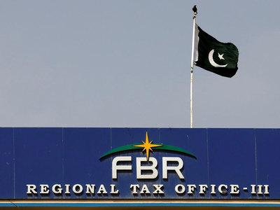 Death, taxes and FBR shortfall