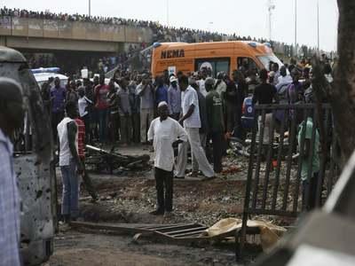 Militans kill dozens in Nigeria attacks: local sources