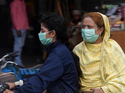 Pakistan's coronavirus cases jump to 144,478, death toll reaches 2,729