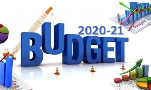 Punjab to announce Budget 2020-21 today
