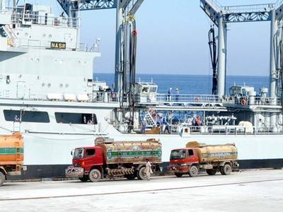 DG Afghan Transit succumbs to COVID-19