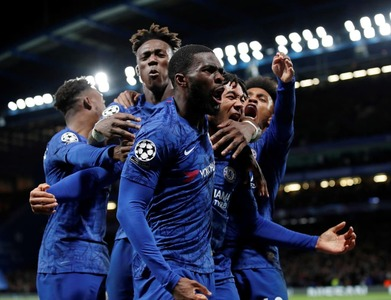 Chelsea eye major overhauling in the squad