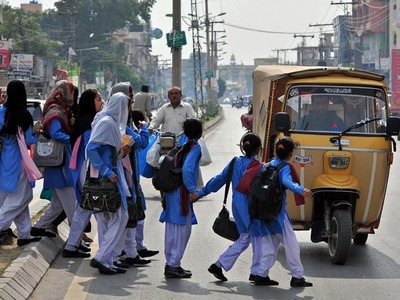 Punjab govt allocates Rs. 391bn for education sector