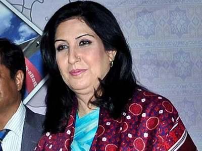Shehla Raza tested positive for coronavirus