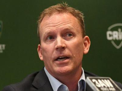 CA chief Roberts resigns amid leadership criticism