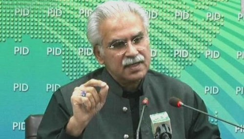 Pakistan, WHO to work together to gauge prevalence of Covid-19: Mirza