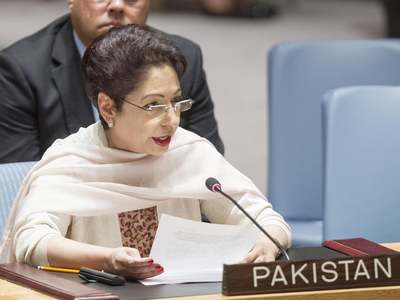Non-permanent member of UNSC: Pakistan may face tough challenges from India