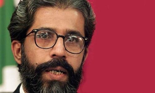 ATC hands life sentence to three in Imran Farooq murder case